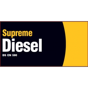 Learn More About Texaco's Supreme Fuels | Cambrian Fuel Card