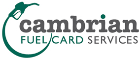 cambrian fuel card services logo