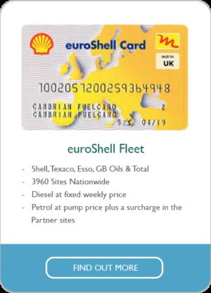 euroshell fleet