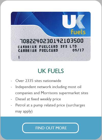 ukfuels