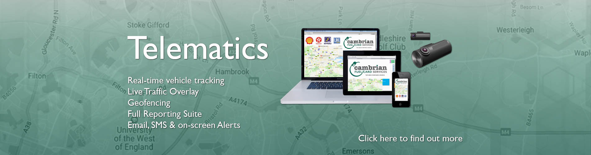 telematics real-time vehicle and driver monitoring