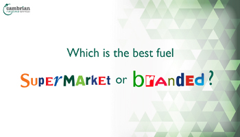 Find out which is the best fuel - Supermarket or Branded?