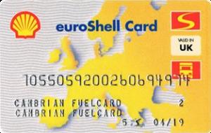 shell crt card