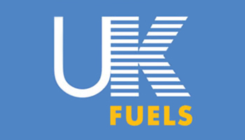 UK fuels logo preview