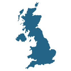 uk map cambrian