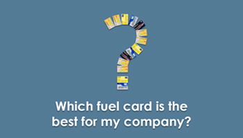 Which Fuel Card is the Best for My Company