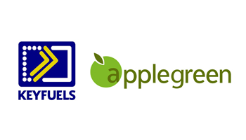 keyfuels and applegreen preview