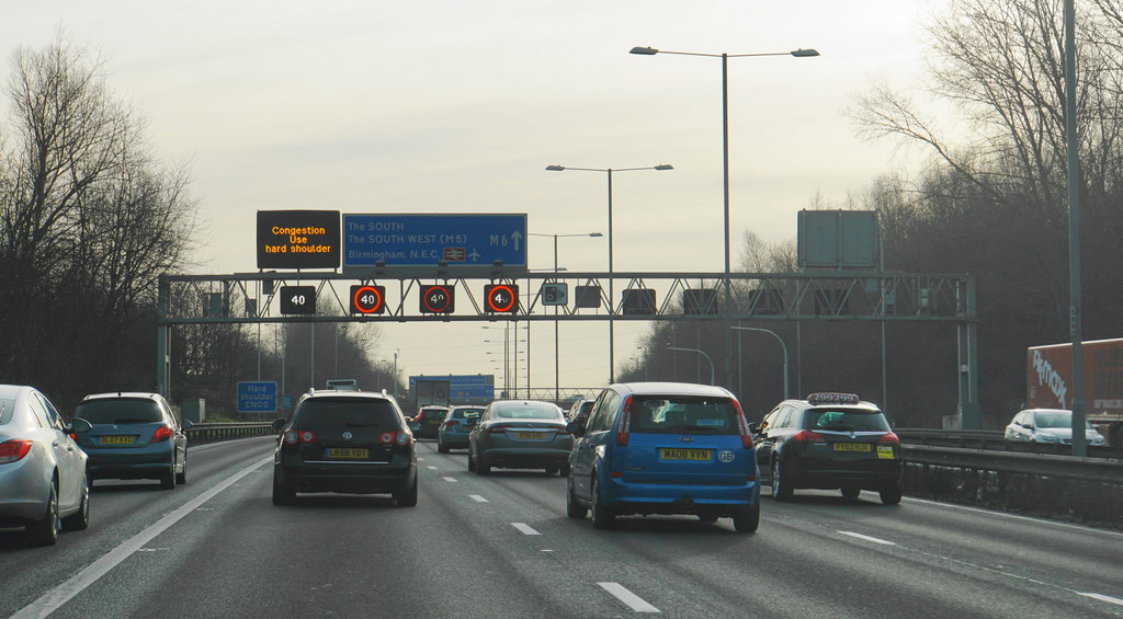 stop smart motorways picture