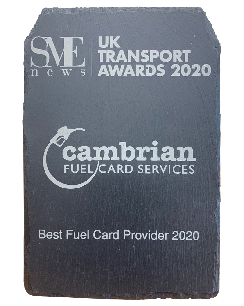 transport awards 2020 pic