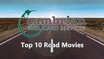 top ten road movies preview