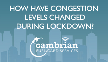 congestion in lockdown preview