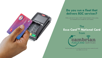esso national card advert preview